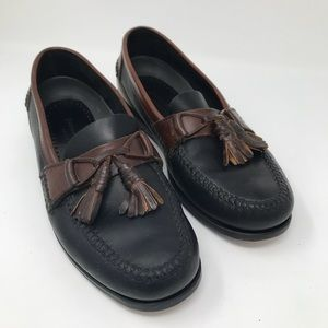JOHNSON AND MURPHY LOAFERS